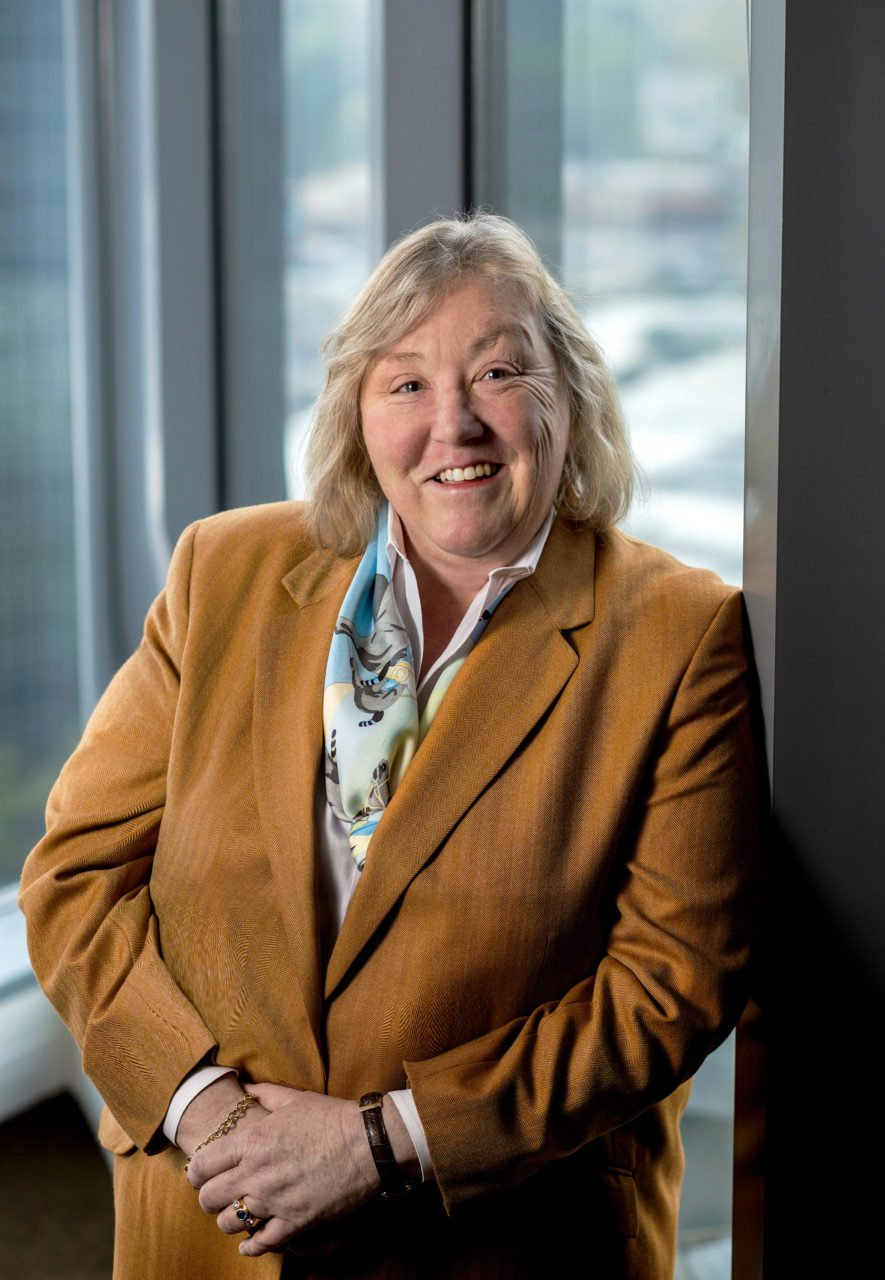 Podcast Ep 1: Lee Schreter   Chairperson of Littler Mendelson   Diversity and Inclusion