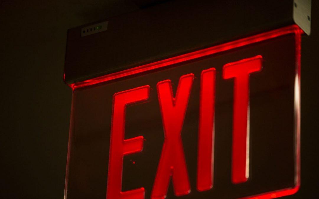 Risks & Ethics of Law Partner Departures