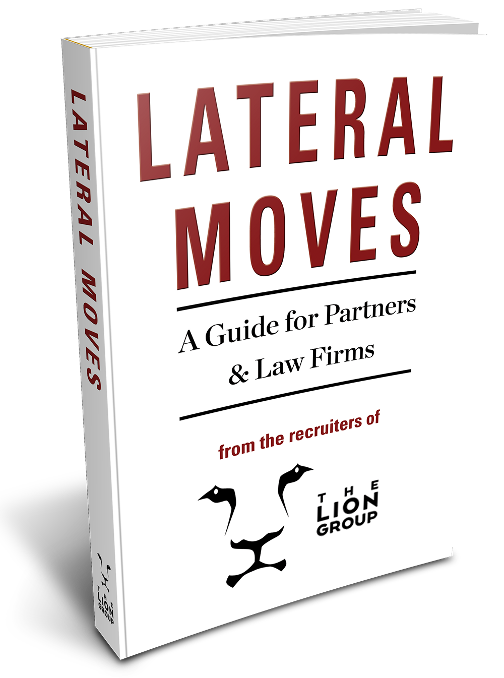 Lateral Moves Book Cover