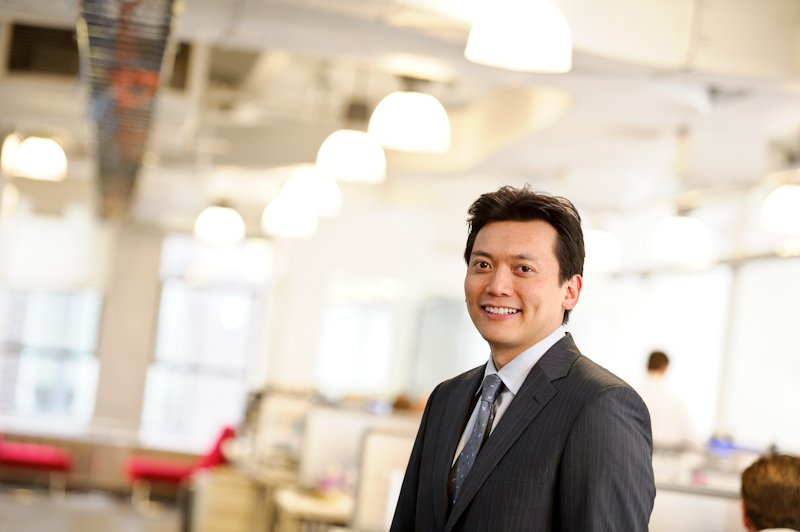 Rick Chung
