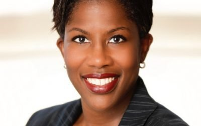 Ep: 29 Rhonda Powell | General Counsel of BuzzFeed on News vs. Entertainment