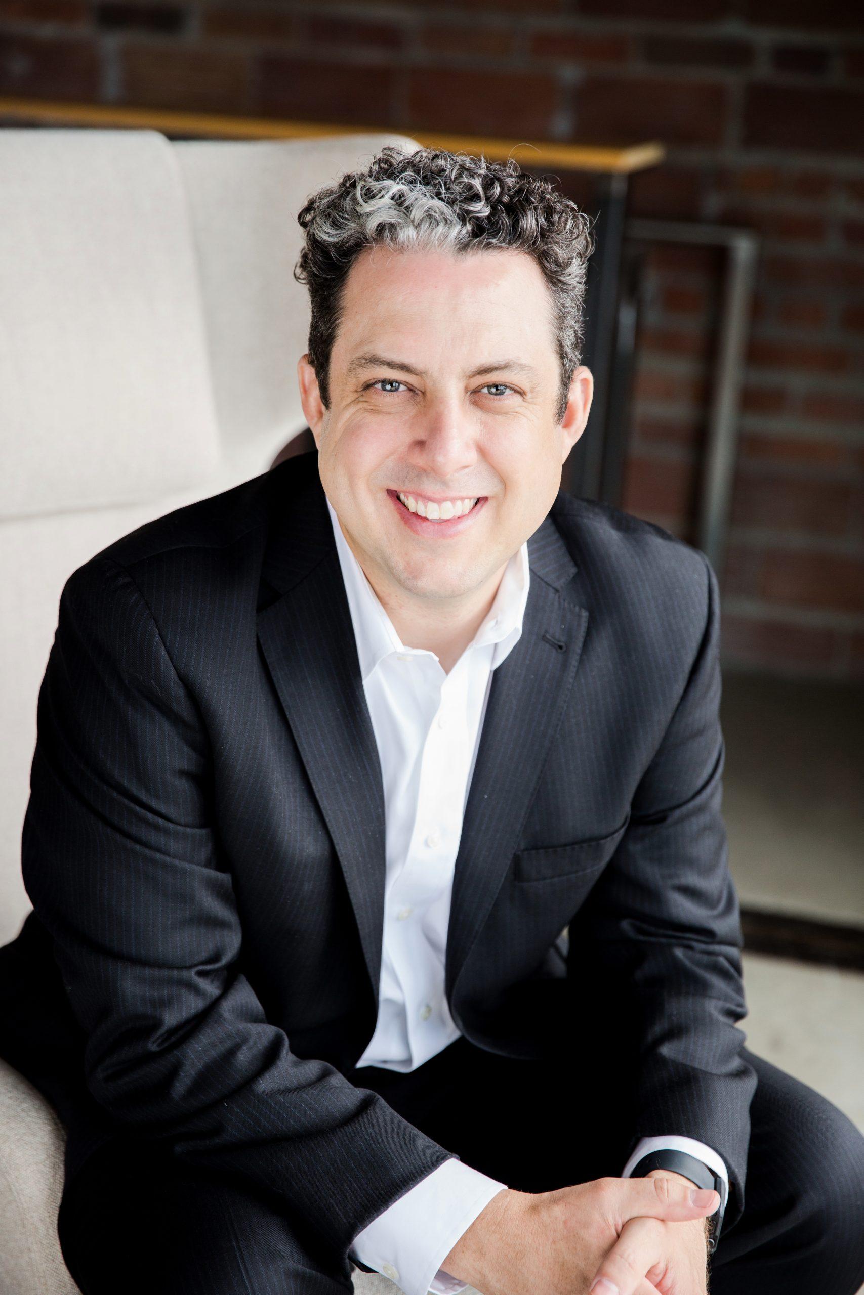 Chris Batz Legal Recruiter The Lion Group